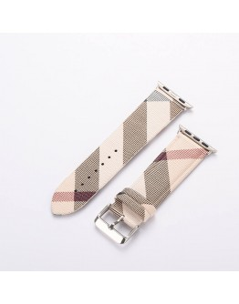 Burberry Apple Watch Bands Strap