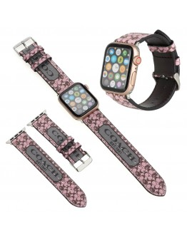 Coach Apple Watch Bands Strap 8 Styles