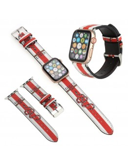 Gucci Hermes Apple Watch Bands Strap
