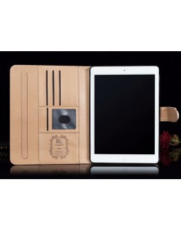 Burberry iPad Cases Luxury Fashion Stand Cover