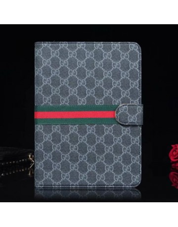 Classic Gucci iPad Cases Leather Cover