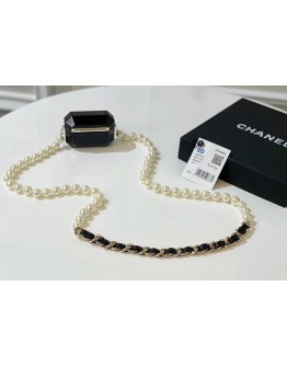 Chanel AirPods Pro Case Luxury Cover