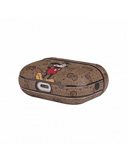 Gucci X Disney AirPods Pro Case Classic Mikey Protective Cover