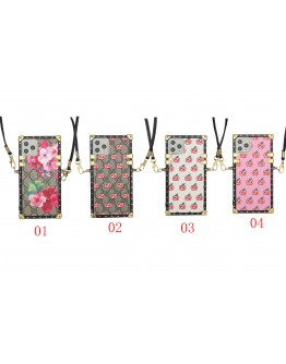 Gucci iPhone Case Eye Trunk Apple GG Covers