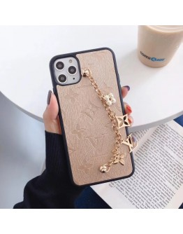 Louis Vuitton iPhone Case With Chain