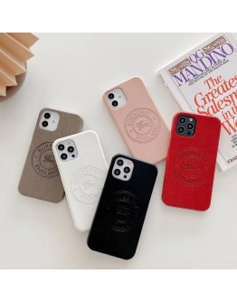 Burberry iPhone Skin Cases Covers