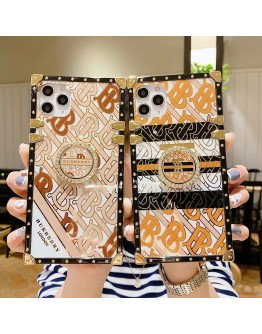 Burberry iPhone Case Eye Trunk Covers
