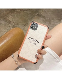 Cheap Celine iPhone Case Soft Covers