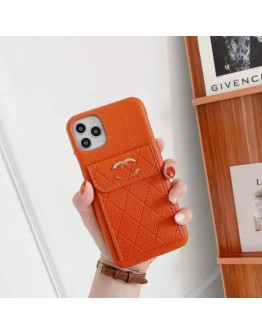 CC COCO iPhone Case Card Cover