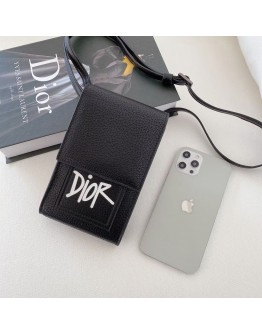 Dior Bag Pockets Small Crossbody Bags Cell Phone Purse for Women