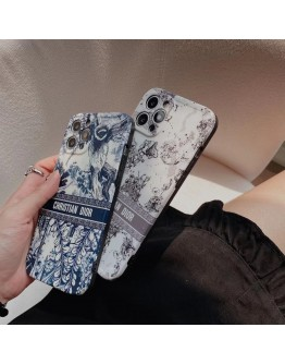 Dior iPhone Case Vintage Covers