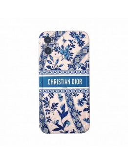 Christian Dior iPhone Case Soft Covers
