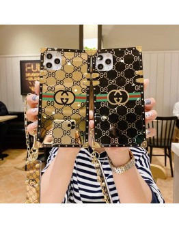 Gucci iPhone Case Eye Trunk Covers