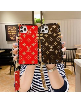 LV iPhone Case Eye Trunk Cover