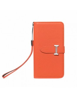 Hermes iPhone 11 12 Pro Max Wallet Case Cover