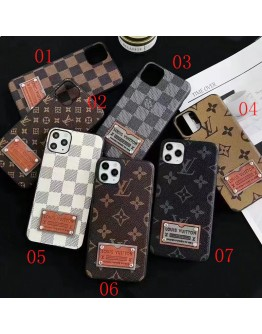 Louis Vuitton iPhone Case Soft Brand Classic Cover